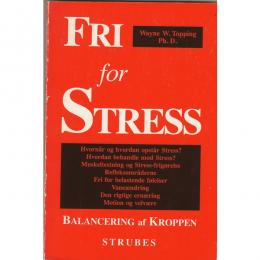 Fri for stress