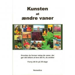 Kunsten at ændre vaner