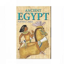 Playing card: Ancient Egypt
