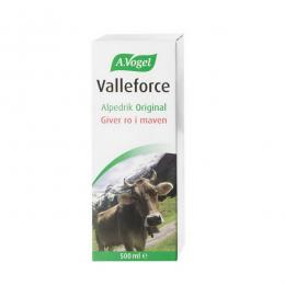 Valleforce Alpedrik Original, 500ml