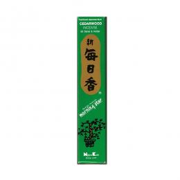 Cedarwood Morning Star Incense