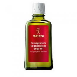 Body Oil Regenerating