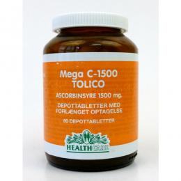 Mega C 1500 mg Health Care