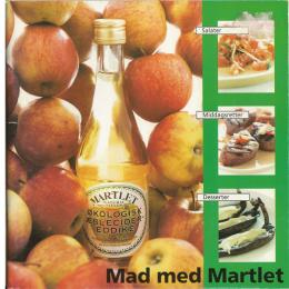 Mad med Martlet Cider