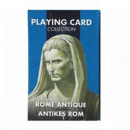 Playing card: Antikes Rom